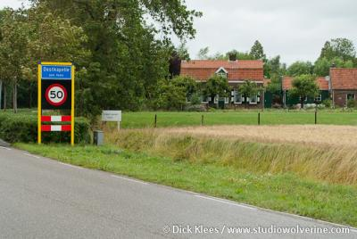 Oostkapelle is een dorp in de gemeente Veere. Het was een zelfstandige gemeente t/m 30-6-1966.
