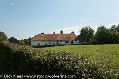 Klein Welsden, hofboerderij