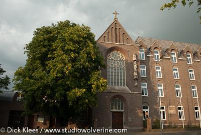 Wittem, redemptoristenklooster