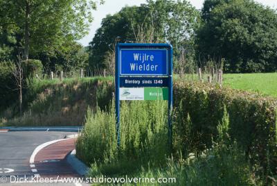 Wijlre heet in het Limburgs Wielder