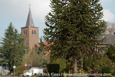 Neerbeek, RK kerk Heilige Calistus
