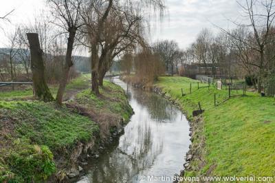 Daniken, de Geleenbeek