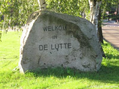 De Lutte heet je welkom om haar vele bezienswaardigheden te komen bekijken