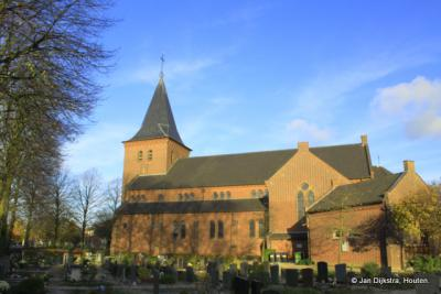 O.L.V. Ten Hemelopnemingkerk in De Meern