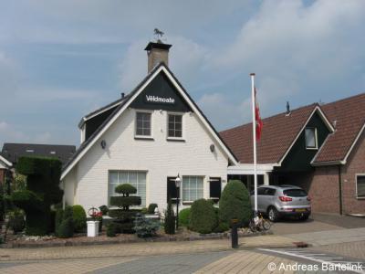 De Veldmaat, huis Vèldmoate aan de Fazantstraat