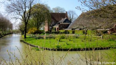 Den Ham, Hamsterborg, Piloersemaborg, Piloursemaborg of Borg Piloersema