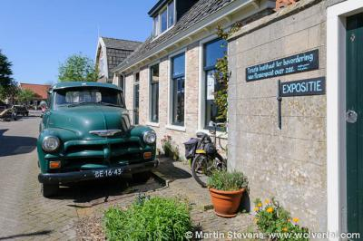Den Hoorn, dorpsgezicht