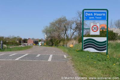 Den Hoorn, Texel, Noord Holland