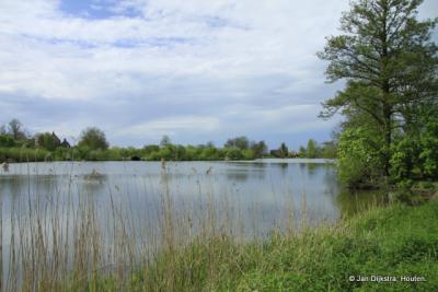Het Schoonrewoerdsewiel aan de Diefdijk
