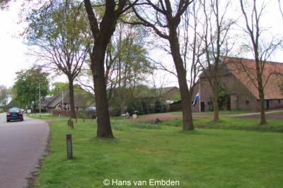 Doldersum, dorpsgezicht