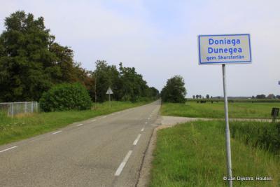 Doniaga bereikt