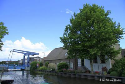 Dorpsgezicht van Driebruggen