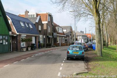 Driemond, dorpsgezicht (© Martin Stevens / http://wolverlei.photoshelter.com)