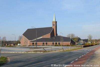 Elspeet, gemeente Nunspeet, Veluwe