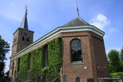 Kerk van Ingelum.
