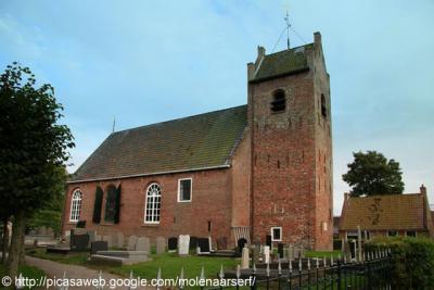 Engwierum kerk II