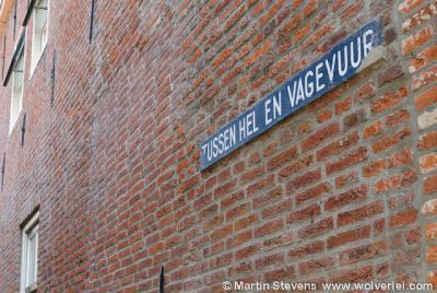 Enkhuizen Noord Holland