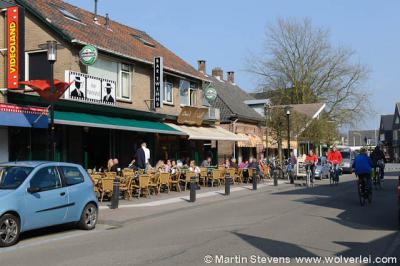 Ermelo, Veluwe, Gelderland