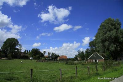 Foudgum, dorp van Piet Paaltjens