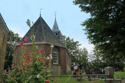 De Hervormde kerk van Gaast