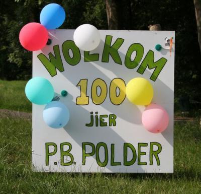 Het dorp Gersloot-Polder heeft in 2008 het 100-jarig bestaan van hun vereniging Plaatselijk Belang gevierd. Toch hadden (zelfs) wij er tot voor kort nog nooit van gehoord...