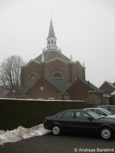 Haaksbergen, NH kerk