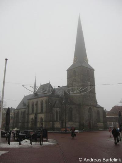 Haaksbergen, Pancratiuskerk