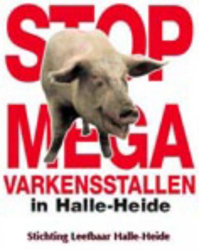 Buurtschap Halle-Heide heeft o.a. een biologisch-dymanisch landbouwbedrijf dat de Ekoland Innovatieprijs 2010 heeft gewonnen. Maar er waren ook plannen voor nieuwe 'megastallen' in deze buurtschap. Gelukkig zijn die grotendeels niet doorgegaan.