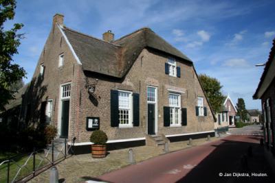 Het Streekmuseum, De Koperen Knop in Hardinxveld-Giessendam.