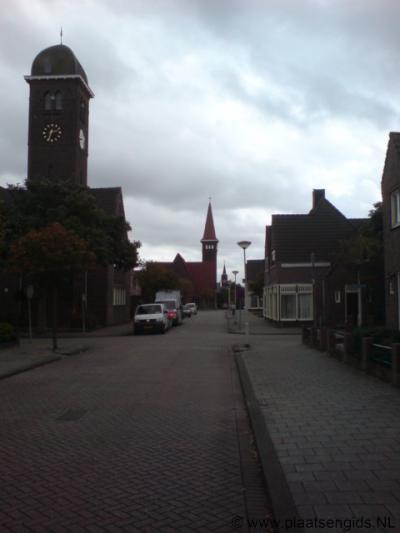 De drie kerken van Heijplaat zijn geen van alle meer in functie en thans in gebruik als woning