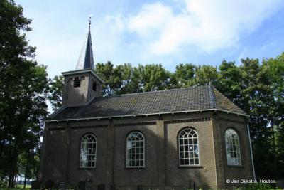 Het kerkje van Hiaure