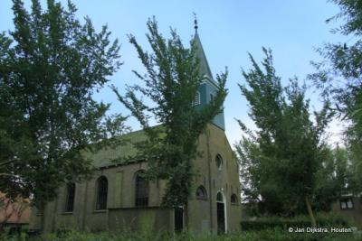 Kerkje van Hieslum
