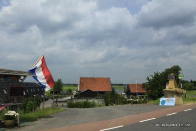 De Hoek, zorgboerderij Hoeksesluis