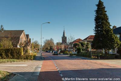 Hoevelaken, gemeente Nijkerk, Gelderland