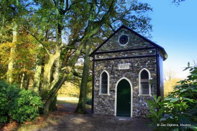 Huis ter Heide, kapel