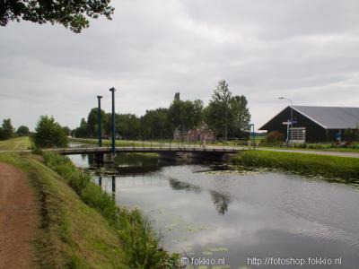 Huis ter Heide, Norgervaart