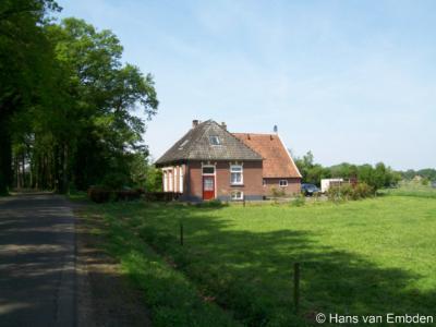 Huppel, Waliënseweg