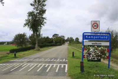 Kamperland is een dorp in de provincie Zeeland, gemeente Noord-Beveland. T/m 1994 gemeente Wissenkerke.