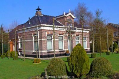 Kornhorn, monumentaal pand
