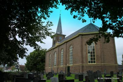 Hervormde kerk Koudum