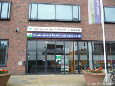 Kralingen-Crooswijk, stadskantoor