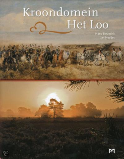 Het Loo, in 2010 is hét standaardwerk over Kroondomein Het Loo verschenen. Via de link bij Literatuur kun je het online bestellen.