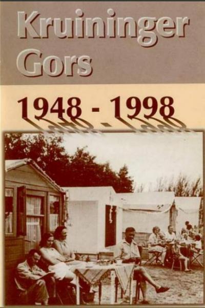 Kruininger Gors (Oostvoorne), in 1998 is een boekje verschenen ter gelegenheid van het officiéle 50-jarige bestaan van het recreatieterrein.