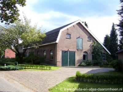 Kwaalburg (buurtschap van Alphen NB), Kwaalburg 19.