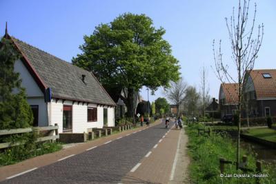Kwadijk, een dorp met een rijke historie