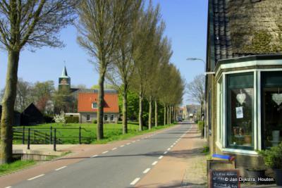 Lambertschaag, één van de vele 'kleine maar fijne' dorpjes in West-Friesland uit de categorie 'nooooit van gehoord', maar wél de moeite waard om doorheen te wandelen of fietsen en alle monumentale panden te bekijken.
