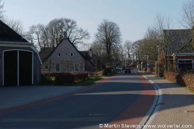 Langelo, Noordenveld, Drenthe