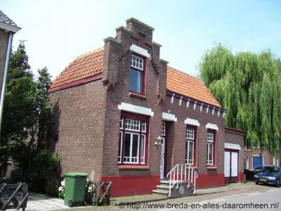 Langeweg, Schoolstraat 21