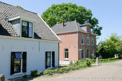 Oosterwijk, Oudendijk