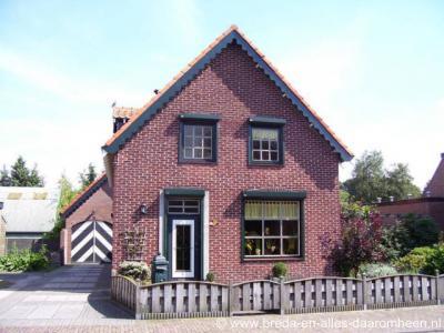 Lepelstraat, Kerkstraat 5